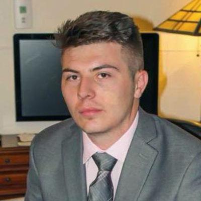 Alec Spensieri bail bondsman